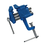 Irwin 226303 3 Clamp-On Vises
