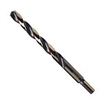 "Irwin 3019127B 27/64"" Black & Gold Hss 135¡ - Jobb - Metal Twist Drilling"