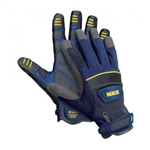 Irwin 432005 General Construction Gloves L