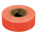 Irwin 65601 150' - Glo-Red - Bulk Tape - Marking Tools