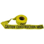 "Irwin 66211 1000' X 3"" - Caution - Construction - Marking Tools"