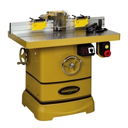 Powermatic 1280101C PM2700 PM2700 Shaper,5HP,1Ph DRO,Casters