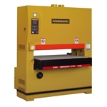 Powermatic 1790843 WB-43 43 in. Wide Belt Sander