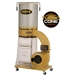 Powermatic 1791079K PM1300TX-CK Dust Collector, 1.75HP 1PH 115/230V, 2-Micron Canister Kit