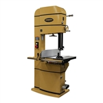 Powermatic PM2013B-3 Bandsaw 5HP, 3PH, 230/460V
