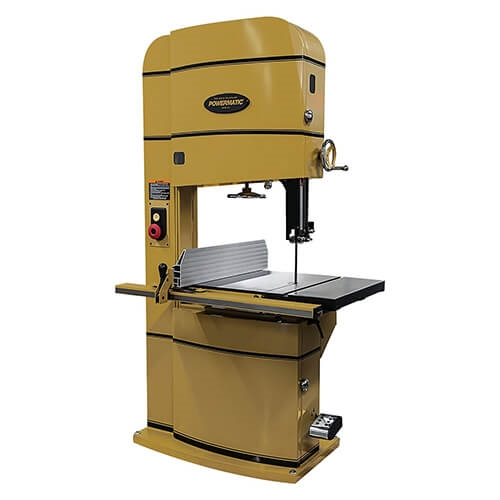 Powermatic PM2415B Bandsaw 5HP, 1PH, 230V