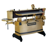 Powermatic 1791282 OES9138 Sander, 3HP 1PH 230V