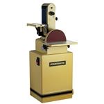 Powermatic 1791292K 31A Belt/Disc Sander 2HP 3PH 230V/460V