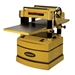 "Powermatic 1791296 209 209, 20"" Planer, 5HP 1PH 230V"