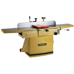 "Powermatic 1791307 1285 1285 12"" Jointer, 3HP 1PH, with helical head"
