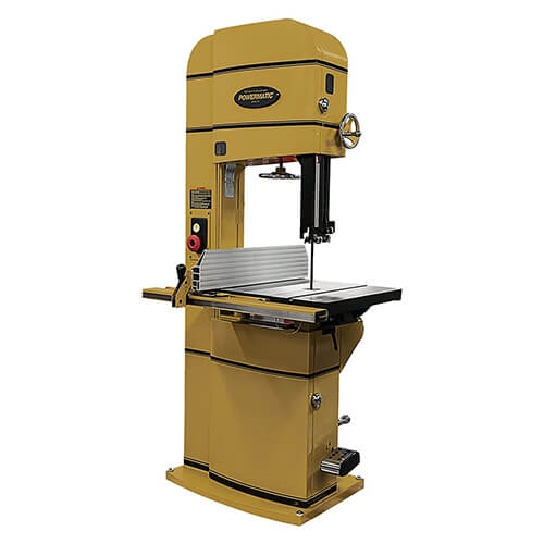 Powermatic PM1800B-3 Bandsaw 5HP, 3PH, 230/460V