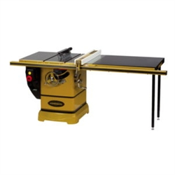 "Powermatic 1792005K PM2000 PM2000, 5HP 3PH Table Saw, with 50"" Accu-Fence System"