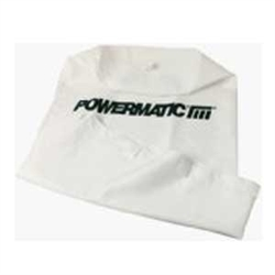 Powermatic 6286600 Upper Filter Bag, Cloth for Models 75, 5000 and 5600 (qty. 1)
