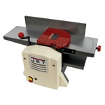 "JET JJP-8BT, 8"" Jointer/Planer Combo"