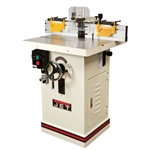 JET JWS-25X, JET Shaper, 3HP, 1PH