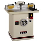 JET JWS-35X5-1 Industrial Shaper 5HP, 1Ph