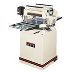 JET JWP-15DX: 15 CS Planer with Quick Change Knives