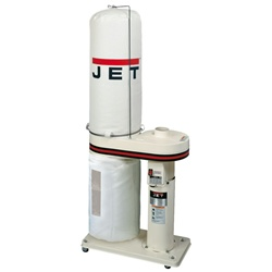 JET DC-650 Dust Collector w/Bag Filter Kit