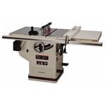 "JET 708674PK DELUXE XACTA SAW 3HP, 1Ph, 30"" Rip"