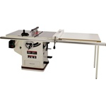 "JET 708675PK DELUXE XACTA SAW 3HP, 1Ph, 50"" Rip"