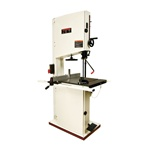 "JET JWBS-20QT-3, 20"" Bandsaw with Quick Tension, 3HP, 1Ph"