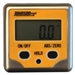 Johnson Level - Digital Measuring: 1886-0200 Professional Magnetic Digital Angle Locator 3 Button