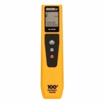 Johnson Level - Laser Distance Measuring: 40-6006 100' Laser Distance Measure