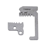 Klein 11063KNF Blades for Wire stripper/cutter 11063MET