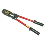 Klein Tools 2006 Large Crimp Tool - Compound-Action
