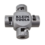 Klein 21051 Large Cable Stripper (2/0-250 MCM)