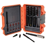 Klein 32799 Pro Impact Power Bit Set 26 Piece
