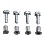Klein 34910 Top Sleeve Screws for Climbers