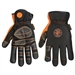 Klein Tools 40074 Electrician's Gloves -  Extra-Large