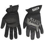 Klein Tools 40206 Journeyman Utility Gloves - Large