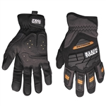 Klein 40219 Journeyman Extreme Gloves Size Extra Large