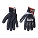Klein 40224 Journeyman Cut 5 Resistant Gloves, L