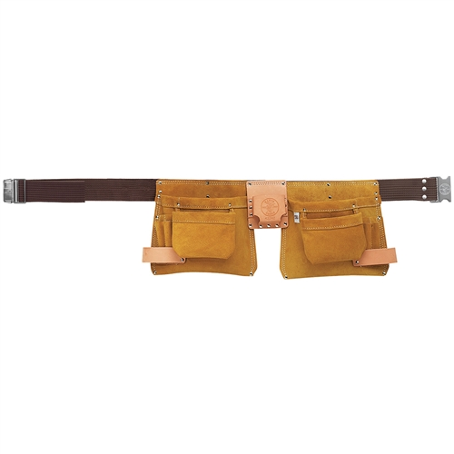 Klein 42242 Nail/Screw and Tool Pouch Apron