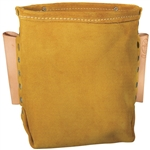 Klein Tools 42247 Leather Bolt Bag