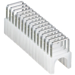 Klein 450-001 1/4 x 5/16 in. Insulated Staples