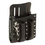 Klein Tools 5126 5-Pocket Tool Pouch