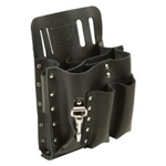 Klein Tools 5164 8-Pocket Tool Pouch