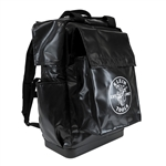 Klein 5185BLK Lineman Backpack Black