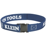 Klein Tools 5204 Lightweight Utility Belt - Blue