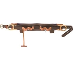 5268N-27D - Klein LinemanÍs Body Belt - Fixed