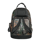 Klein 55421BP14CAMO Tradesman Pro Camo Backpack - 55421BP14CAMO