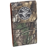 Klein 55562 Camo Phone Holder, Small