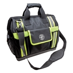 Klein Tools 55598 Tradesman Pro High Visibility Tool Bag