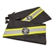 Klien 55599 High Visibility Zipper Bags, 2Pk