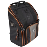 Klein 55655 Lighted Tool Station Backpack