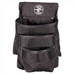 Klein Tools 5703 PowerLine 3-Pocket Utility Pouch